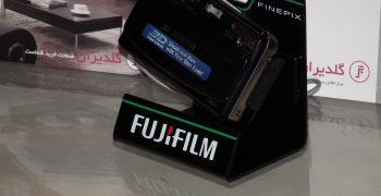 غرفه برتر نمایشگاه بین المللی – دوربین های دیجیتال