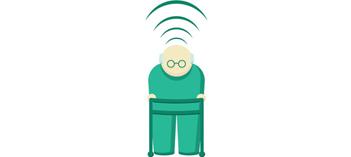 اینترنت اشیا در خدمت سالمندان و افراد ناتوان…
