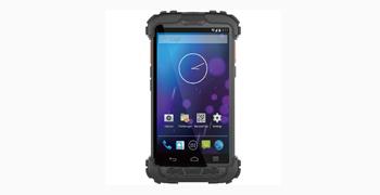 هندهلد و PDA صنعتی DSIC DS9