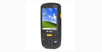 هندهلد و PDA صنعتی DSIC DS3 PRO