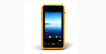 هندهلد و PDA صنعتی ATID AT911
