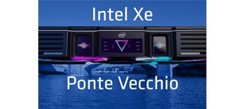پردازنده گرافیکی پونته وکیو Xe اینتل با لیتوگرافی هفت نانومتری تولید میشود…